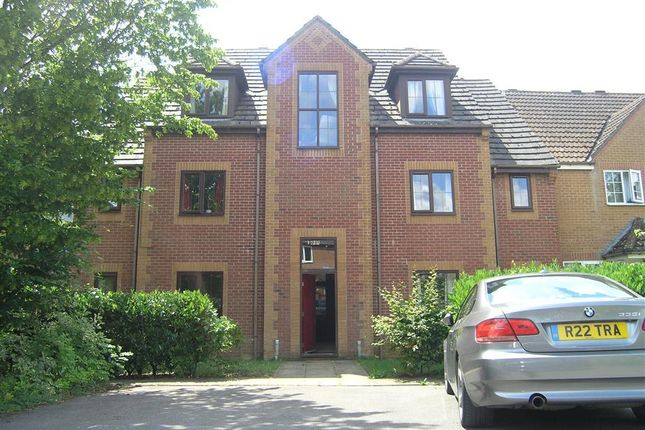 Thumbnail Property to rent in Morse Close, Chippenham