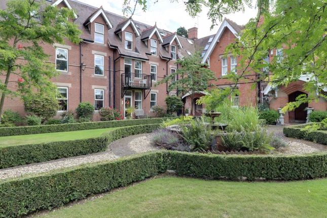 Thumbnail Flat for sale in Horsley Lane, Horsley Hall, Eccleshall, Stafford
