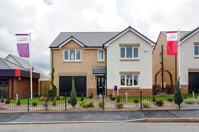 Thumbnail Detached house for sale in Avondale Gardens, Strathaven