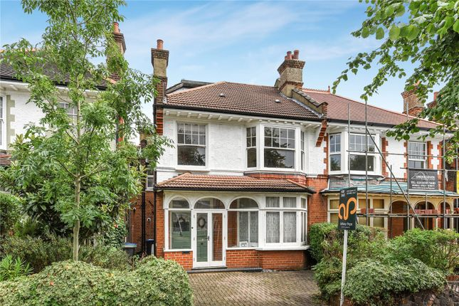 Thumbnail Terraced house for sale in Fernleigh Road, Winchmore Hill, London