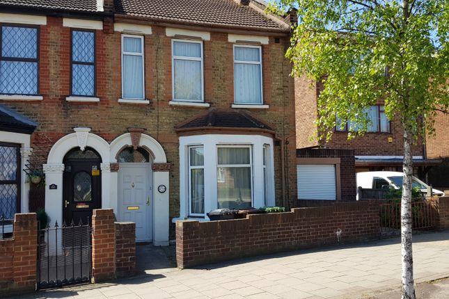 Thumbnail Terraced house to rent in Rainham Road South, Dagenham