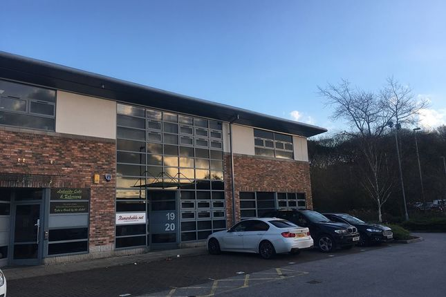 Thumbnail Office to let in Lake View Drive, Annesley, Nottingham