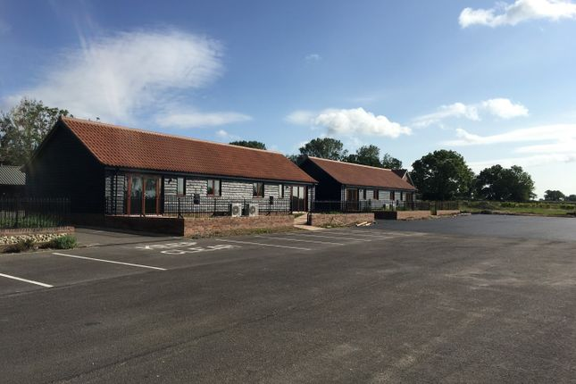 Thumbnail Office to let in The Street, Bridgham