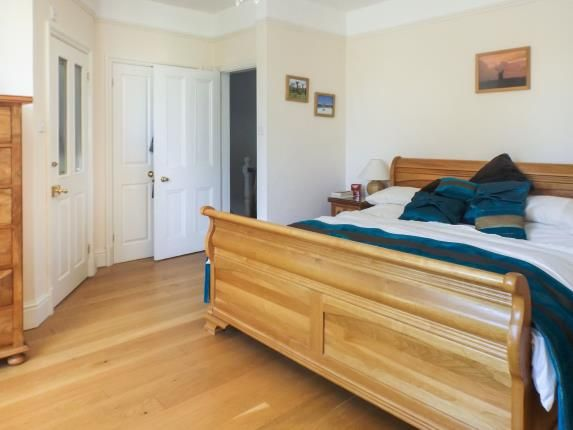 Bedroom One of Lubenham Hill, Market Harborough, Leicestershire LE16