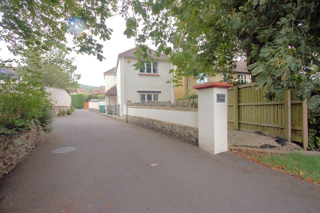 Thumbnail Detached house for sale in Chestnut Avenue, Axbridge