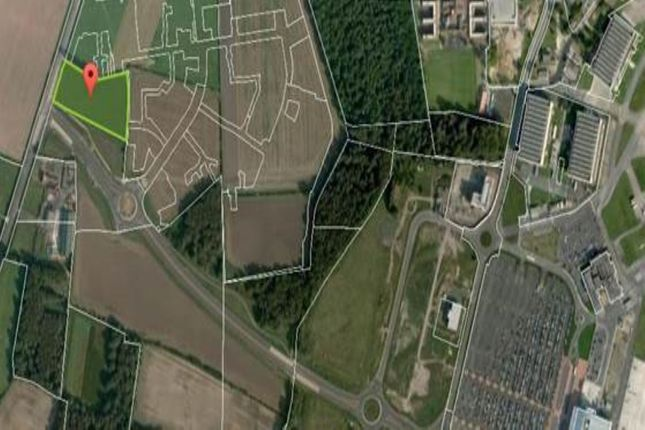 Thumbnail Land for sale in Land Hurst Lane, Auckley, Doncaster
