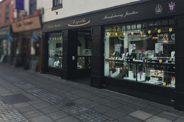 Thumbnail Retail premises to let in Post House Wynd, Darlington