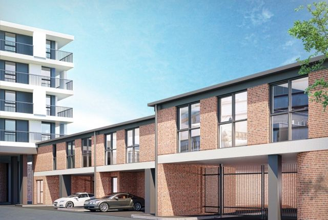 Thumbnail Flat for sale in Live / Work Unit, The Greenway, London
