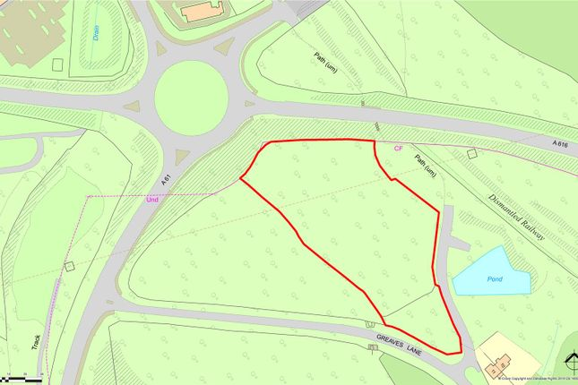 Thumbnail Commercial property for sale in Greaves Lane, Tankersley, Sheffield, South Yorkshire