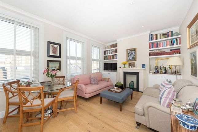 2 bed flat for sale in Munster Road, Fulham
