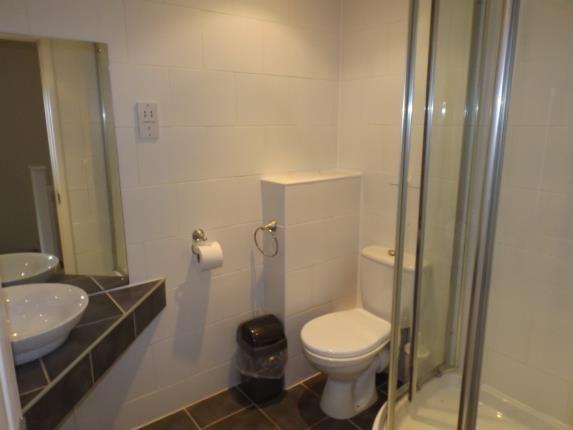 Shower/Cloakroom of Atlantic Reach, Carworgie, Newquay TR8