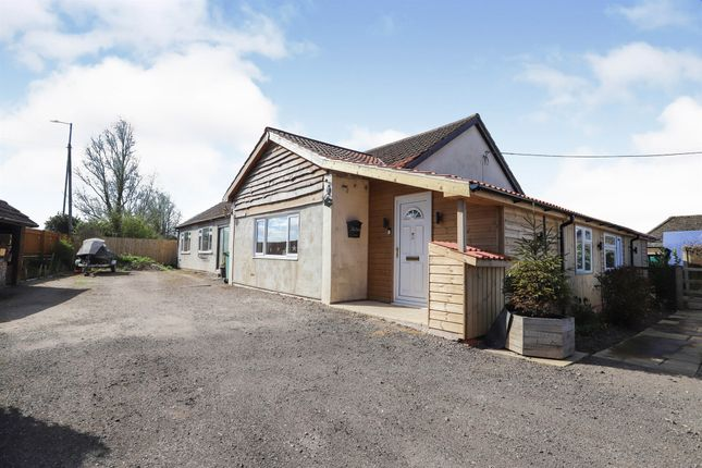 4 bed detached bungalow for sale in Alcester Road, Beoley, Redditch B98
