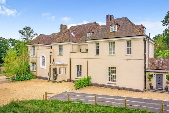 Thumbnail Semi-detached house for sale in Hophurst Lane, Crawley Down, Crawley