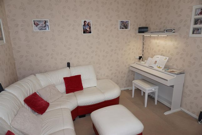 Living Room of The Moldens, Trowbridge BA14