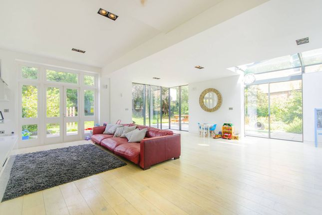 Thumbnail Semi-detached house to rent in Dovercourt Road, Dulwich Village