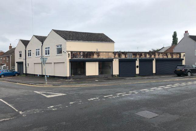 Thumbnail Retail premises for sale in London Road, Long Sutton, Spalding