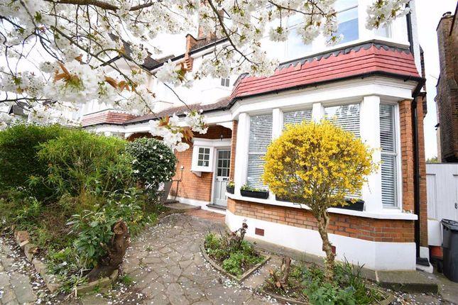 Thumbnail Semi-detached house to rent in Avondale Avenue, London