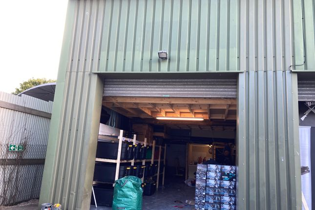 Thumbnail Industrial for sale in Unit B3, Old Station Drive, Millhouses, Sheffield