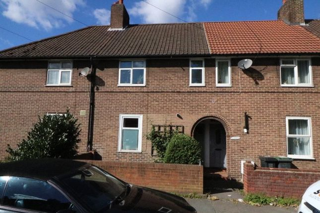 Thumbnail Terraced house for sale in Fordmill Road, Catford, London