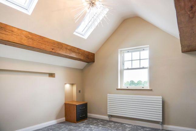 Bedroom Three of Brinsford Lane, Wolverhampton WV10