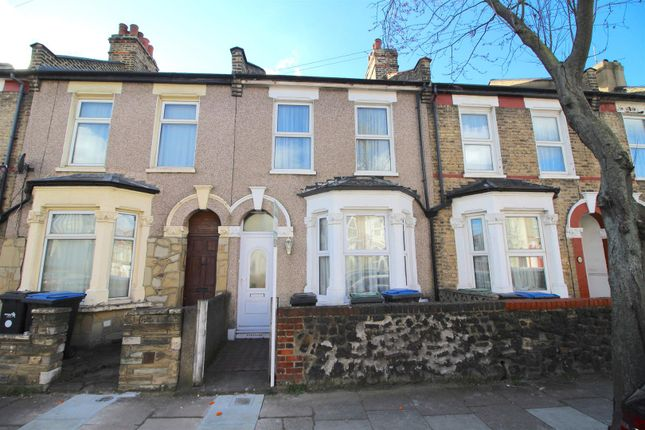 Thumbnail Terraced house for sale in Hawthorn Road, Edmonton