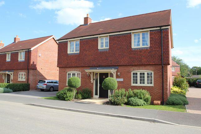 Chapel Drive, Aston Clinton, Aylesbury HP22