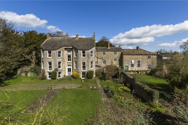 Thumbnail Property for sale in Manor House, Finghall, Leyburn, North Yorkshire