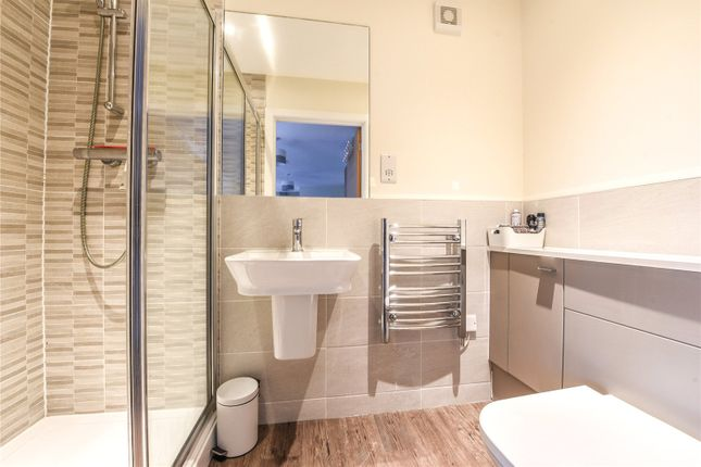 Shower Room of Fisher Court, Victoria Road, Mortimer, Reading RG7