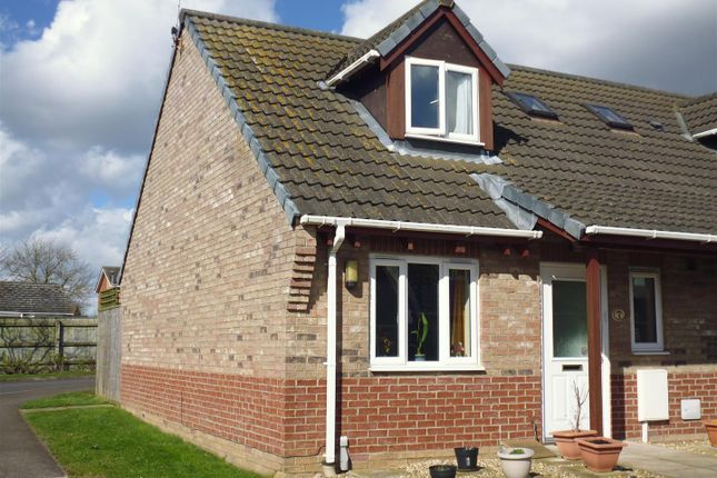 Thumbnail Property for sale in Rooks Close, Saxilby, Lincoln