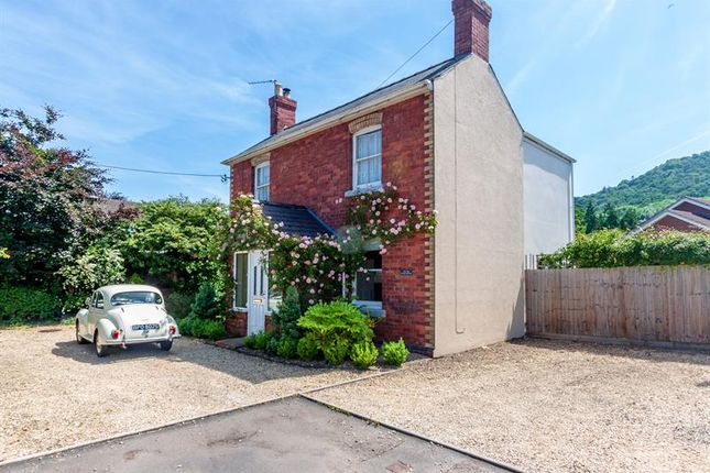 Thumbnail Detached house for sale in Chapel Road, Ross-On-Wye