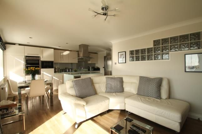 Thumbnail Flat for sale in Sovereign Court, The Strand, Brighton, East Sussex