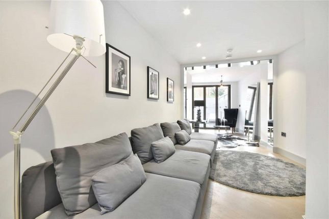Thumbnail Property for sale in Holmdale Road, West Hampstead