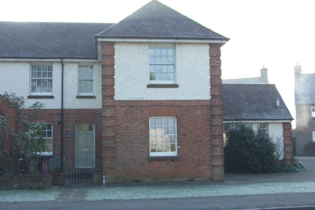 Thumbnail Terraced house for sale in Dorchester Road, Wool, Wareham