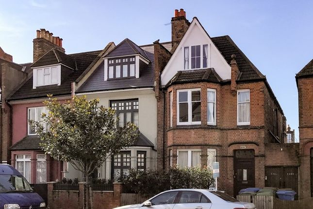 Thumbnail Flat for sale in Lordship Lane, East Dulwich