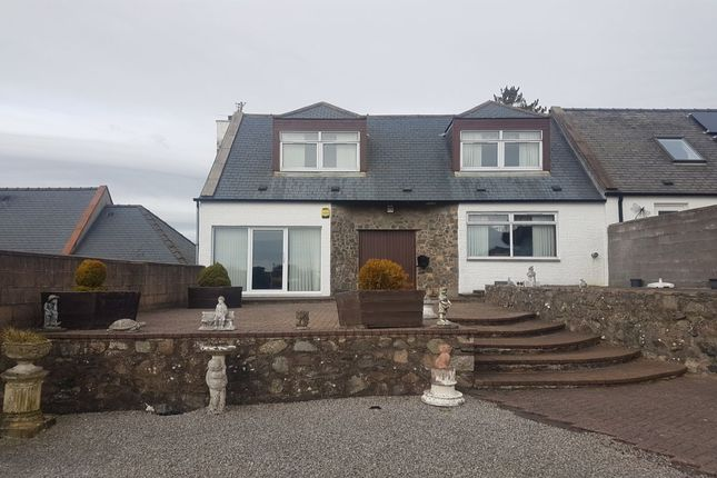 Thumbnail Detached house to rent in Colvend, Dalbeattie