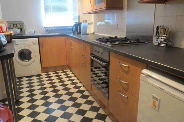 Kitchen of Sidney Street, Saltcoats KA21