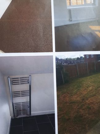 3 bed detached bungalow to rent in Kenilworth Close, Tipton DY4
