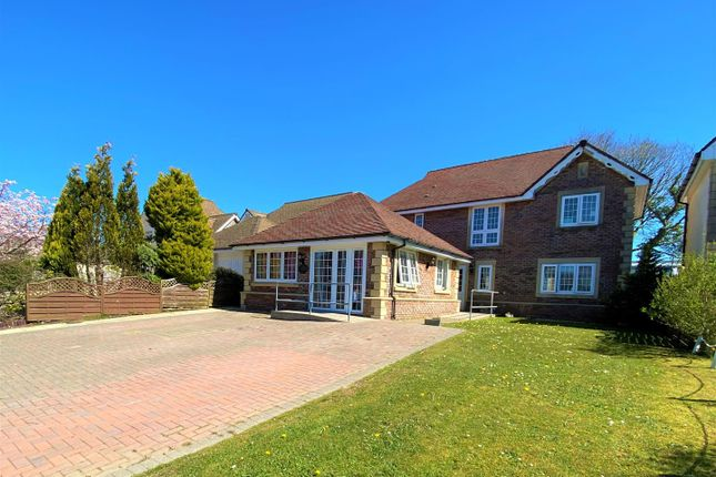 Thumbnail Property for sale in Coed Y Cadno, Cwmgwili, Llanelli