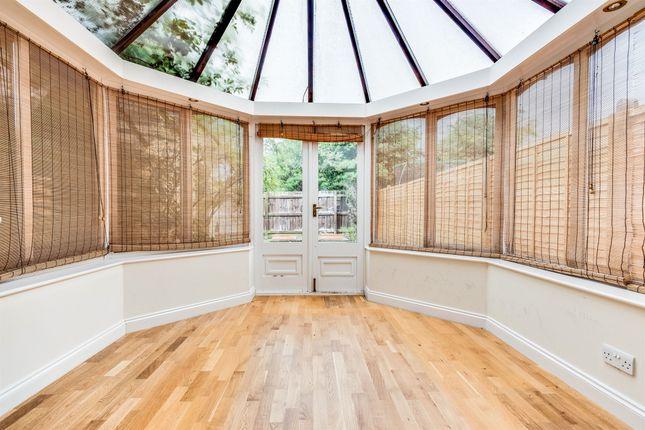 Conservatory of Bryony Close, Garsington, Oxford OX4