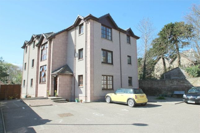 Thumbnail Flat for sale in Rosebank Court, Nairn