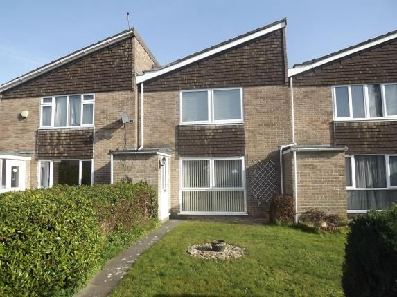 Thumbnail Terraced house for sale in Burton, Christchurch, Dorset
