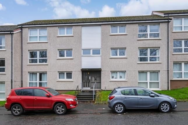 Thumbnail Flat for sale in Inveresk Street, Greenfield, Glasgow