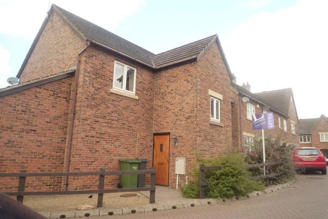 Thumbnail Property to rent in Court View, Stonehouse