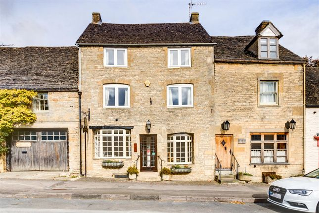Thumbnail Terraced house for sale in Park Street, Stow On The Wold, Gloucestershire