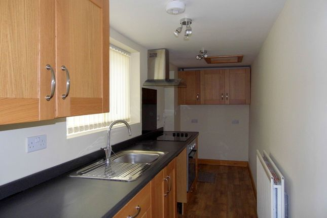 Kitchen of Pears Terrace, Shildon DL4