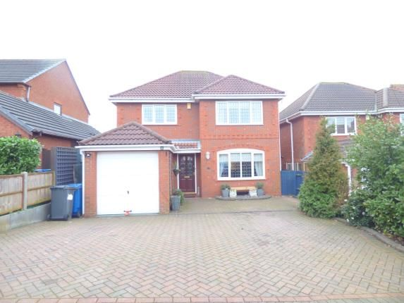 Thumbnail Detached house for sale in Mickleton, Wilnecote, Tamworth, Staffordshire