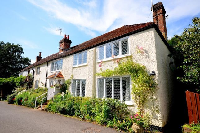 Thumbnail Semi-detached house for sale in Coneyhurst Lane, Ewhurst, Cranleigh
