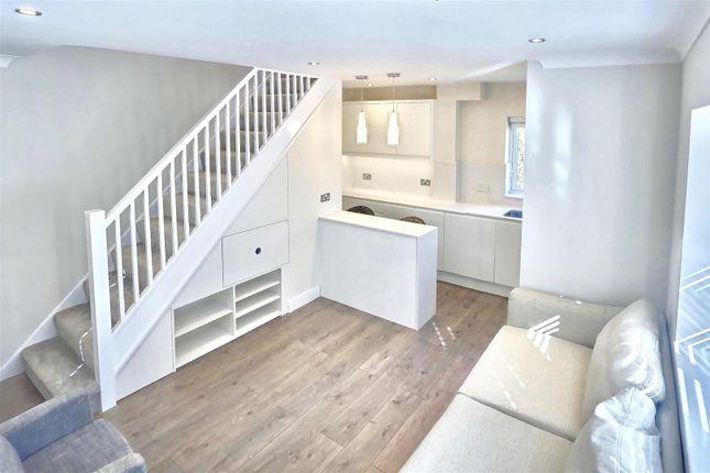 End terrace house for sale in Tulip Close, Hampton