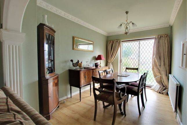 Dining Room of Elvington Road, Hightown, Liverpool L38