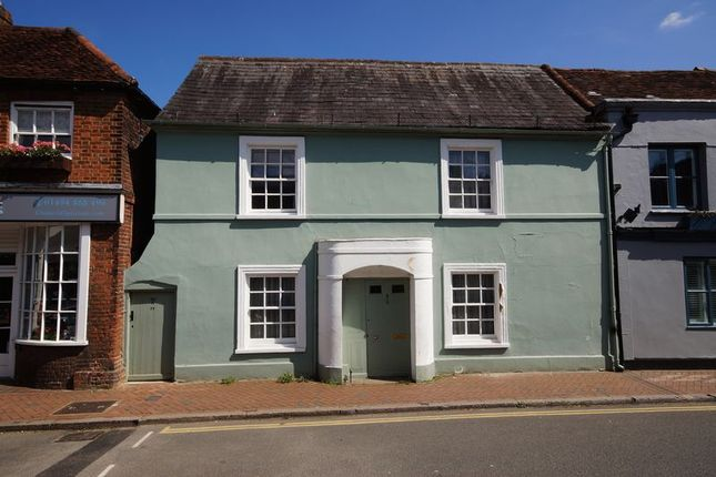4 bed semi-detached house for sale in Missenden Mews, High Street, Great Missenden